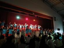 ダンス「ABK37」