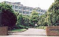 旧埼玉県立毛呂山高等学校