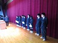 漢字検定2級合格者