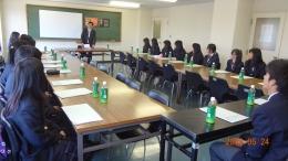 武蔵野短期大学