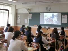 説明教室(待機中PV)