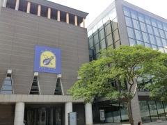 所沢市民文化センター