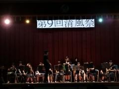 文化祭(MC中)