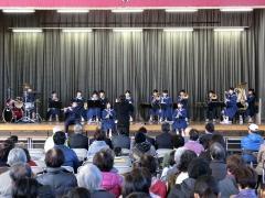 鶴ヶ島西中学校吹奏楽部
