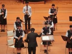 高校音楽祭